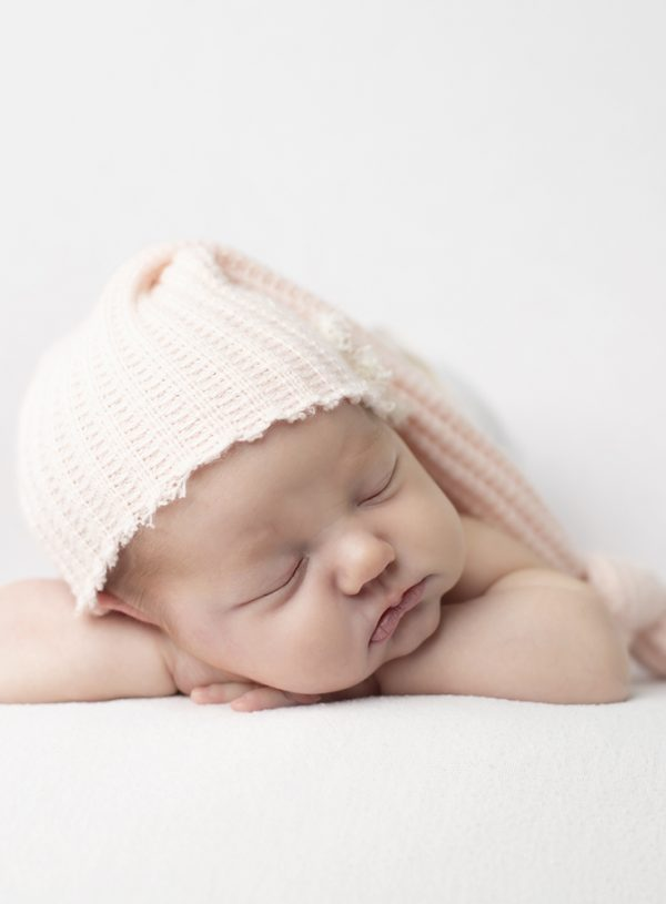 What to Expect at Your In-Home Newborn Session