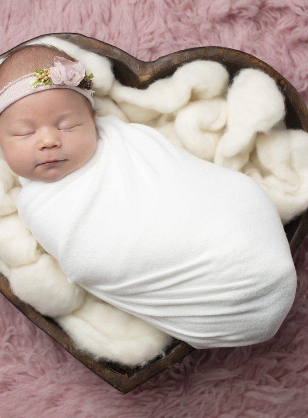 In-Home Newborn Photos in Twinsburg, Ohio