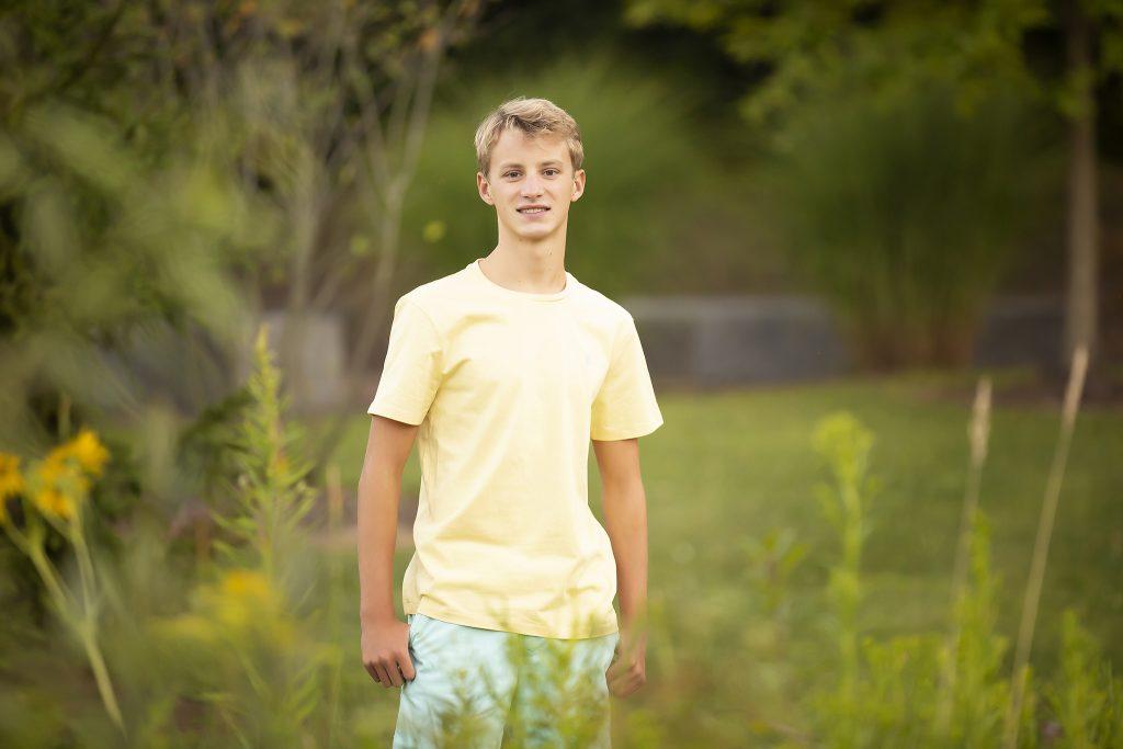 Hudson-High-School-Senior-Photos