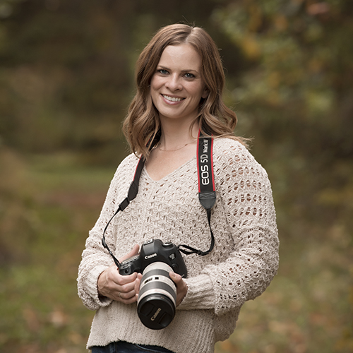 Professional Newborn, Maternity, Family, and Senior Photographer Jennie Lennon